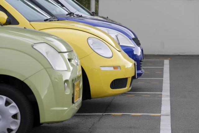 駐車場は更地評価??駐車場にかかる相続税と節税効果について