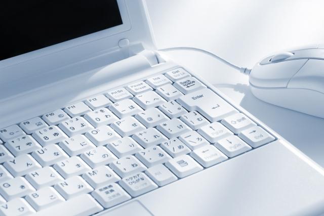 パソコンの耐用年数と償却方法とは