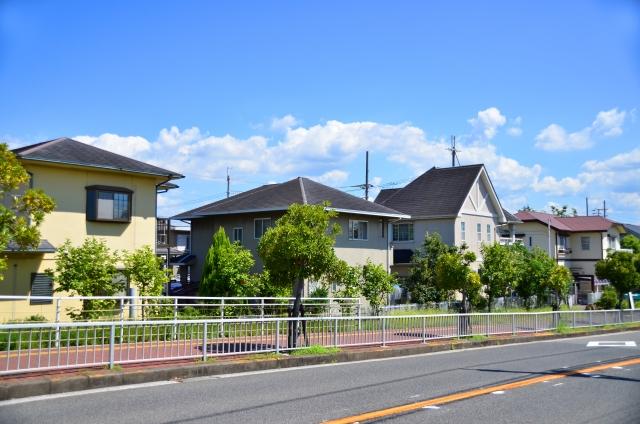 固定資産税の計算方法:小規模住宅用宅地の特例なども考慮して